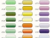 colorchart_shaded