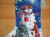 Bluemar mamka – Glistening Snowman