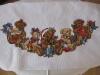 Mijamija - Christmas bears tree skirt