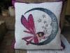 rybča – Faery Pink Moon