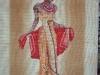 Bluemar - African fashion I.
