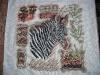 Lucijena – Zebra