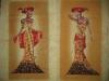 Bluemar - African fashion I. a II.