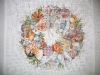 Okapi - Seashell wreath
