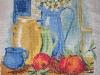 jana.ivanek – Zátiší s vázami