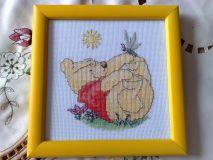 monr - Disney - Winnie the Pooh