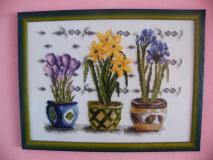 Darla - Květináče